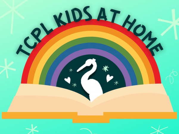 TCPL at Home for Kids